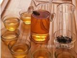 东茗茶具批发 耐热玻璃红茶泡 分茶器 品茗器