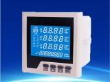 液晶多功能电力仪表三相电流表电能表电流电压组合智能电表