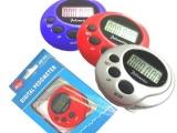 供应计步器时间秒表计步器广告礼品计步器 MASAI品牌