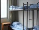 小区短租房床位单间 明亮宽敞舒适