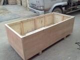 嘉定免熏木箱出口木箱
