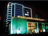 新疆亮化工程设计公司品牌就选恒基伟业工程厂家,成就新疆楼体亮