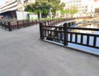 仿木栏杆找南京天之道护栏厂家