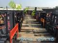 朝阳二手电力叉车8陈新1.5-3吨低价出售