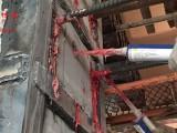 广州加固公司对房屋裂缝的加固方案