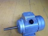 机械设施输送用电动机 单相卧式直流电机 三相卧式加长轴电动机
