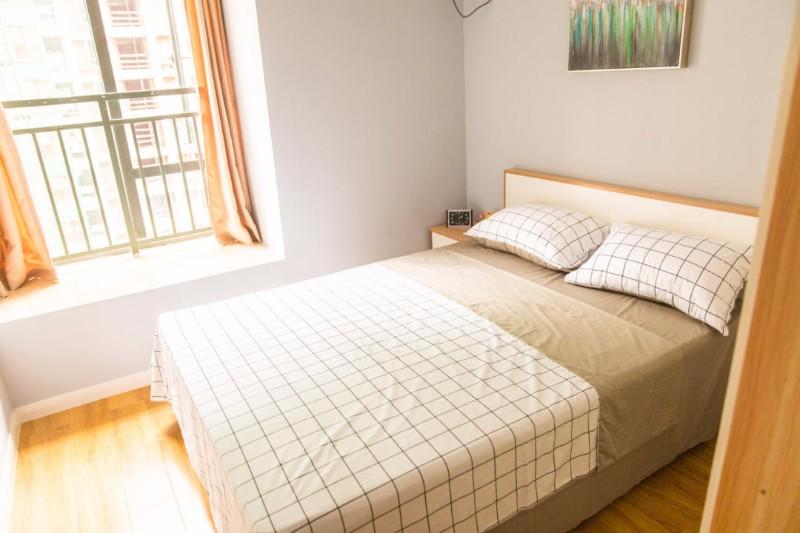 常州国澳装饰 出租房装修90 两室一厅全包23800