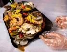哪个铁锹手抓海鲜加盟品牌比较好 深圳铁锹手抓海鲜市场怎么样
