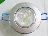 永马A6超亮LED天花射灯 3W 5W 7W进口芯片足功率牛眼灯