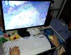 出售一台组装游戏机外加显卡路由宝独立音响