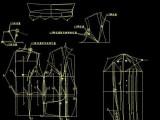 苏州CAD建筑施工图培训,CAD建筑设计培训,苏州CAD培训