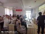 邵阳中医针灸技术的好处 未来就业广