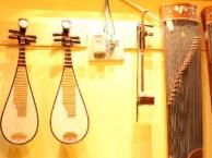 古筝古琴琵琶二胡吉他/音基/视唱练耳/乐器培训学校