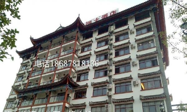 酒店空调工程热泵工程承接