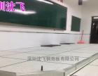 沈飞防静电地板 学校电脑机房高架防静电地板 厂家