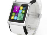 智能腕表手表手机EC308穿戴设备2014新款电子消费品商务礼品