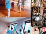 罗湖国贸少儿舞蹈个培训机构好,就是佳宁娜异空间舞蹈