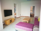 新都 御城 3室 2廳 99平米 房屋干凈整潔 首次出租御城小區