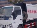 园林绿化压缩自卸式垃圾车现车出售价格优惠