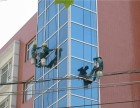 重庆主城玻璃橱窗清洁 外墙玻璃清洁