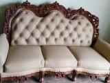 专业维修沙发 修餐椅 真皮沙发维修翻新 上门服务