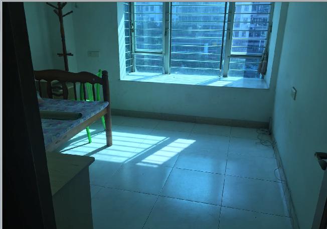 蓝田花园 3室 2厅 108平米 整租,配套齐有钥匙看房方便
