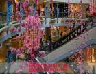 保定春节商场布置 创意策划 媒体宣传 现场执行 礼仪庆典