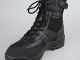 新款 黑鹰轻突击靴美军军靴战靴夏季战术靴轻便511作战靴沙漠靴