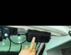 丰田汉兰达电动尾门.