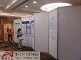 上海会议活动桁架搭建 标准书画展板制作 海报宣传展板租赁