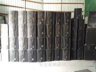 中山市高价回收二手音响,KTV酒吧音响设备