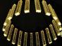 珠海优质的现代低压水晶灯批发,选择江云水晶灯