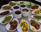 南昌中式快餐 1对1免费教技术 送设备 月赚5万元