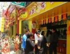 厦门鸡排店加盟 一个5平米的小店 每天都排长队