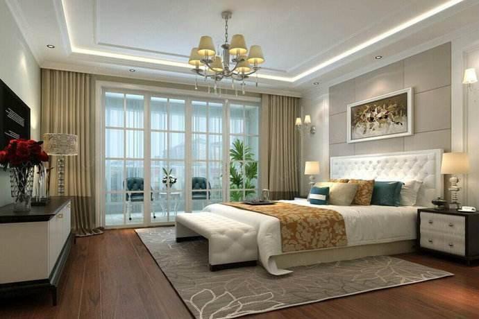 碧桂园十里银滩二手房 1室 1厅 48平米 出售
