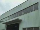 德仓二手钢结构岀售杭州3000方带行车全钢厂房