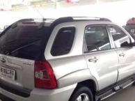 起亚狮跑 2009款 2.0 自动 GLS两驱-德宝二手车收购、