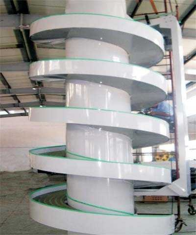 上海螺旋输送机供应