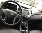 现代 朗动 2012款 1.8 手动 尊贵型首付低速豪二手车