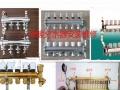 专业水暖安装维修暖气片地暖不热漏水加安换热器增压泵