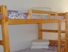 田林大学生求职公寓,床位出租,拎包即住