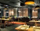 重庆餐厅装修 主题餐厅装修 重庆西餐厅装修找餐饮装修公司玛道