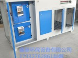 厂家直销等离子光氧一体机净化器环保设备