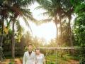 盛夏光年 椰树海岛•唯美开镜