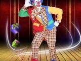 南京专业卡通人偶小丑表演庆典公司 专业舞台节目表演