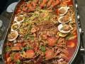 惠州哪里有上门做海鲜大咖的?找天利嘉宴餐饮外宴