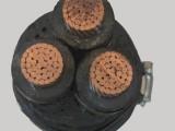 铠装 带钢带 高压电缆 YJV22 3 70 电缆 电线 8.7/15KV 厂