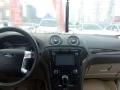 福特 蒙迪欧致胜 2012款 2.0T 手自一体 旗舰运动版车况