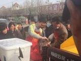 醉炉烤鱼在辽宁