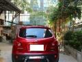 日产 逍客 2012款 2.0 CVT 火两驱XL